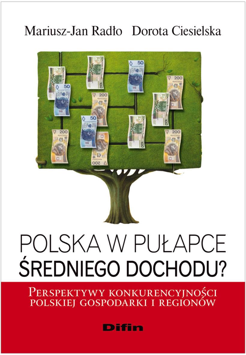 Polska w Pułapce Średniego Dochodu